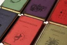 Old books, books l like....