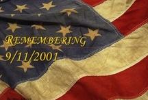 9/11 / by Terri Weddle Troyan
