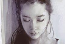 painters/illustrators