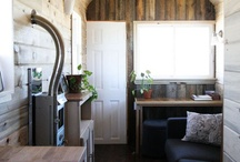 Compact living / Inspiration for living in a small home with less stuff & keeping it simple :) / by Adline Writes