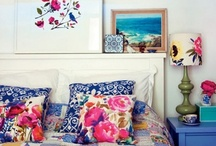 loving bedrooms / by Marina Junqueira
