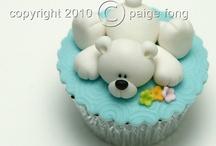 Cupcakes / by Ligia Denice Chinchilla