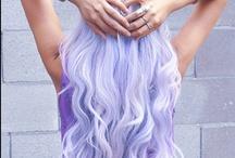 hair  / by Marina Junqueira