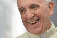 Pope Francis Live the Joy / Highlights from the teaching of Pope Francis. / by Pauline Books and Media Publishing