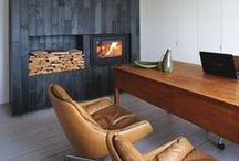 Interior Styling - Retro Interiors