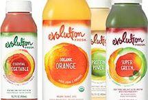 Juice / Fruit Juices & Juice Drinks