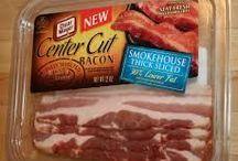 Bacon / Its BACON!!