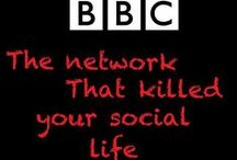 BBC / My fav BBC shows live here / by Batgirl