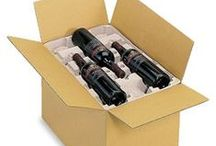 Pulp Wine Shippers / Safe, secure and eco-friendly way to ship your wine! Approved by UPS and Fed-Ex, are proudly Made in the USA! http://www.mrboxonline.com/pulp-wine-shippers-c-739.html