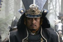 Samurai & Bushi / Japanese Warriors, Samurai, Bushi, Sohei, Kensei …
