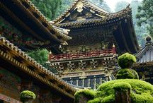 Architecture (Japanese Traditional)