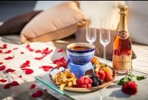 Valentine's Day / This February, love is in the air! Find out what romantic treats we have in store for couples.