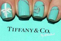 Bleu Tiffany... ❧