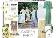 ShopBazaar / Hampden items featured in Harpers Bazaar