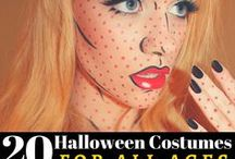 Halloween Ideas / Looking for some spooky inspiration for Halloween?