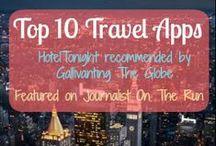 Travel Tips & Tricks