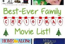 Christmas Movies / by Air1 Radio