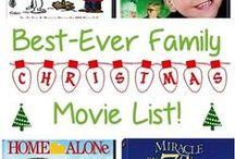 Christmas Movies / by Air1 Radio