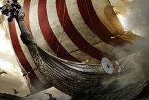 Vikings, Celtic & Nordic Myth