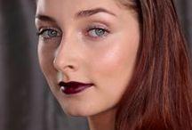 tutorial photos by mama make up / Makeup & Hair Artist based in Helsinki, Finland. All photos © Elina Marttila.