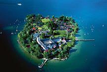 Islands & Atolls