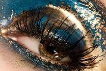 meikki ~ makeup / looks that i admire