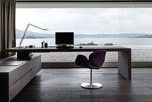Interior (Offices, Workspaces & Workshop)