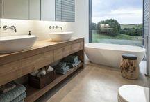 Interior (Bathroom)