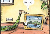 Humor (Mirko Scheffler)
