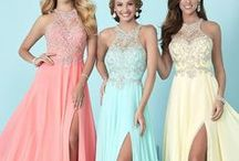 Tiffany Designs Spring 2017 / Feel like a princess on prom night with a 2017 prom dress by Tiffany Designs. Dazzling with exotic beadwork and luxurious fabrics, Tiffany Design prom dresses are sure to impress. From sexy mermaid silhouettes, to fairy tale inspired ball gowns, and even flowing chiffons there is sure to be a Tiffany Designs dress perfect for every girl on prom 2017. Part of the House of Wu Fab four, Tiffany strives to bring innovative and elegant design that dazzles while still maintaining classic elegance.