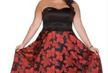 2017 Plus Size Gowns / French Novelty proudly offers Plus Size Formal Dresses for our full figured girls. Full figures look gorgeous in dresses by our top designers in the industry including Cameron Blake by Mon Cheri, Fabulouss by Mac Duggal, Faviana, Sydney's Closet, Rina Di Montella, and many others. When big really can be beautiful, we're sure you'll find the perfect dress for formals or any other social occasion with our variety of designers from which to choose.