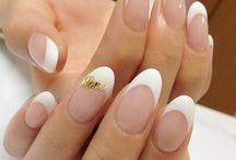 Nailed It / You have almost everything you need to be ready but there's something missing... A beautiful nail design!