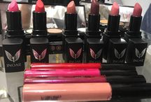Lançamento linha de maquiagem da Inoar / Lançamentos de maquiagens da Inoar com produtos incríveis. Dicas sobre cabelos, makes, unhas e moda? Acessem: www.positividadefashion.com