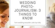 Wedding Storytelling / Inspiration for couples who don't like posing, from wedding photographer and storyteller Julie Kay Kelly. A home for wedding photojournalism, candids, and storytelling. Are you wondering how to make sure you get wedding photographs that look and feel natural? I've put my top three tips at: https://www.juliekaykelly.com/julie-kay-kelly-photography/2017/12/25/natural-not-cheesy-posed-wedding-photographs www.juliekaykelly.com
