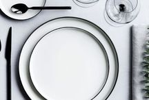 Dishes & Cutlery