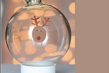 holidays / diy and craft ideas especially for the holidays.