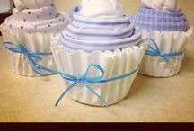 Baby Gifts/Showers/Ideas / by Teresa Curley