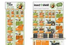 Insect Shield Dog Products / by Insect Shield