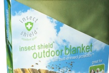 Insect Shield Gear Products / by Insect Shield
