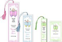 Book-themed Baby Shower / by Jennifer