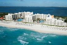 Favorite Places & Spaces / Cancun