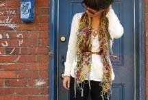 My Style / by Olivia Socha