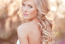 Pretty Hair / by Olivia Socha