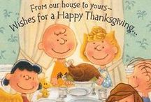 Thanksgiving... / by Valerie