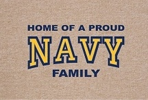 Navy/Military / by Michelle Johnson