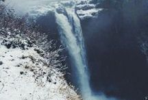 Amazing Places / by Natalie Graf