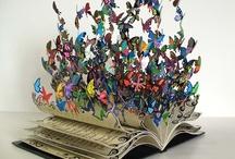 Books As Art / by Belleville Public Library