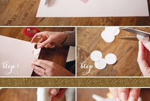 DIY and Craft Ideas