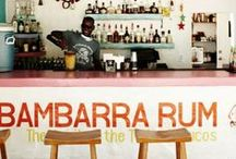Caribbean Beach Bars / by itzcaribbean Travel