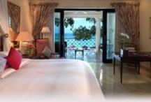 Great Hotel Rooms / Great hotel rooms in the Caribbean / by itzcaribbean Travel